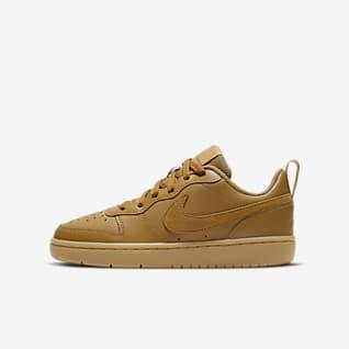 Nike Court Borough Low 2 Chaussure pour Enfant plus âgé