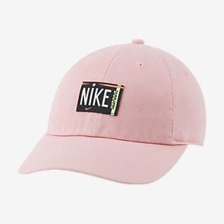 Nike Sportswear Heritage86 女子运动帽