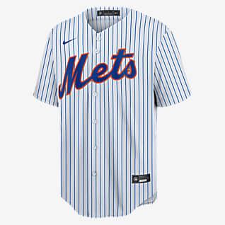 MLB New York Mets Men's Replica Baseball Jersey