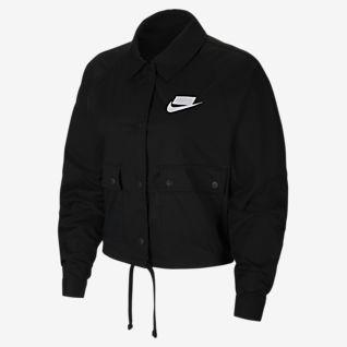 Nike Sportswear NSW 女款外套