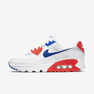 nike air max sneakers fille