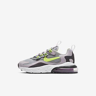 Garçons Air Max 270 Chaussures. Nike FR