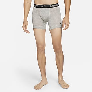 Nike Dri-FIT ReLuxe Men's Boxer Briefs (2-Pack)