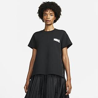 Nike x sacai เสื้อผู้หญิง