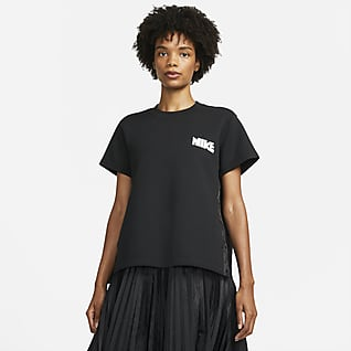 Nike x sacai 女款上衣
