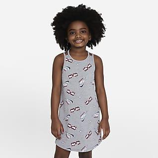 Nike Little Kids' Tank Dress