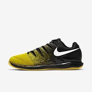 NikeCourt Air Zoom Vapor X Men's Hard Court Tennis Shoe