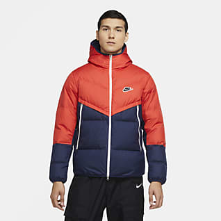Nike Sportswear Down-Fill Windrunner Herenjack