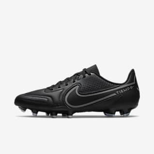 Nike Tiempo Legend 9 Club MG รองเท้าสตั๊ดฟุตบอลสำหรับพื้นหลายประเภท