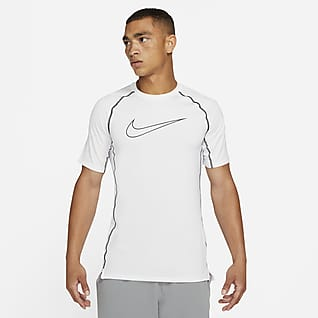 Nike Pro Dri-FIT Men's Slim Fit Short-Sleeve Top