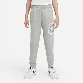 Nike Sportswear JDI Spodnie dla dużych dzieci (chłopców)