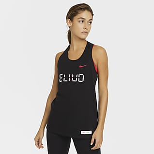 Nike Dri-FIT Eliud Haut de running sans manches
