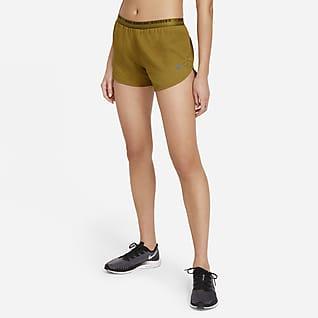 Nike Run Division กางเกงวิ่งขาสั้นผู้หญิงออกแบบเชิงโครงสร้าง