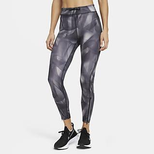 Nike Epic Faster Run Division Legging de running 7/8 pour Femme