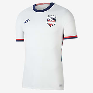 EE. UU. de local Stadium 2020 (4-Star) Camiseta de fútbol para hombre