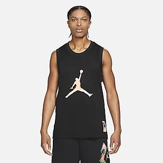 Jordan Sport DNA เสื้อแข่งผู้ชาย