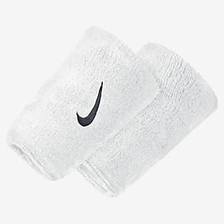 Nike Swoosh Fitas para pulsos extralargas