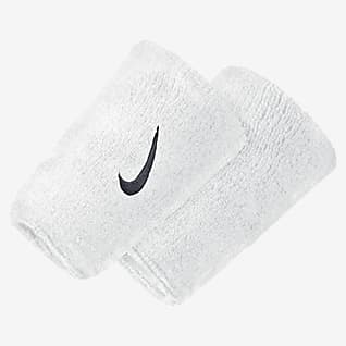 Nike Swoosh Extra-Wide Wristbands