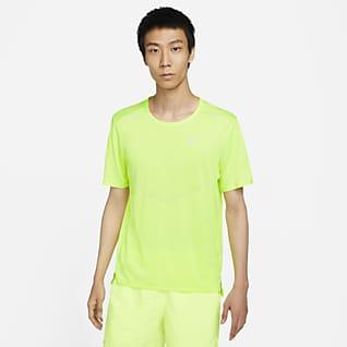 Nike Dri-FIT Rise 365 男款短袖跑步上衣