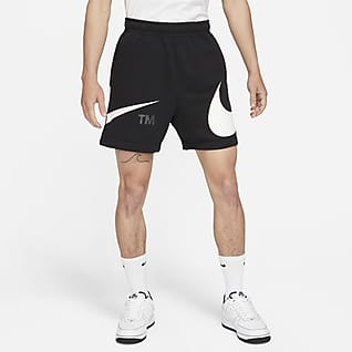 Nike Sportswear Swoosh French Terry 男子短裤