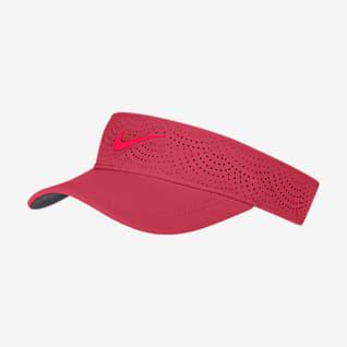 Nike AeroBill Visera de golf - Dona