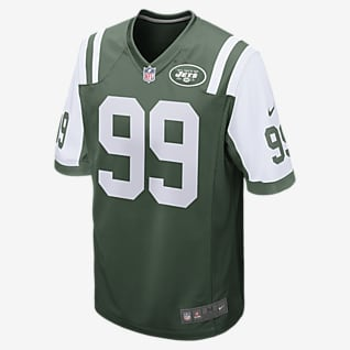 NFL New York Jets Game (Mark Gastineau) Men's Football Jersey
