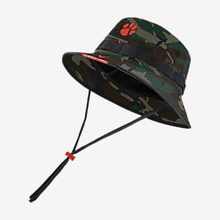 Nike Dri-FIT College (Clemson) Camo Bucket Hat
