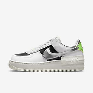 Nike Air Force 1 Shadow Scarpa - Donna