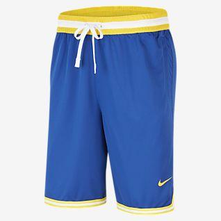 Golden State Warriors DNA Men's Nike NBA Shorts