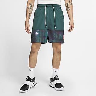 Kyrie Nike 男子篮球印花短裤