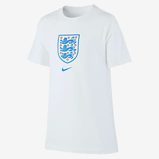 Inglaterra Camiseta de fútbol - Niño/a