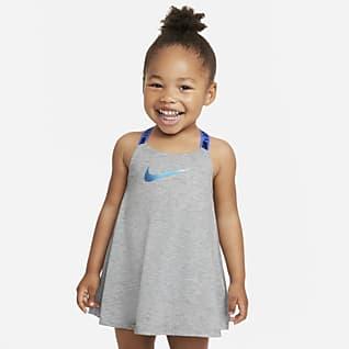 """Nike """"Little Bugs"""" Vestido para bebé (12 a 24 meses)"""