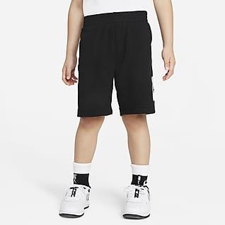 Nike Sportswear Club Fleece Shorts infantiles