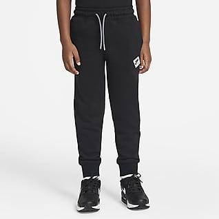 Jordan Jumpman Spodnie dla małych dzieci