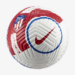 Atlético de Madrid Strike Futball-labda
