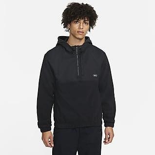 Nike SB Therma-FIT Χειμερινή μπλούζα skateboarding