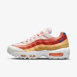 Chaussures Nike Air Max 95 pour Femme. Nike LU