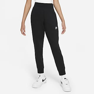 Nike Sportswear Club Fleece Calças Júnior (Rapariga)