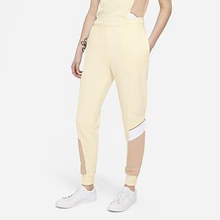 Nike Sportswear Heritage Pantalones de entrenamiento para mujer