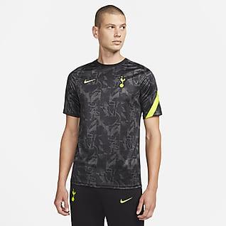 Tottenham Hotspur Haut de football d'avant-match Nike Dri-FIT pour Homme