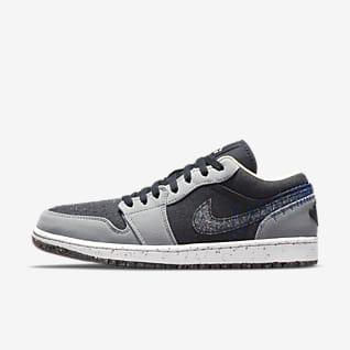 Air Jordan 1 Low SE รองเท้า