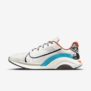 Nike ZoomX SuperRep Surge Мужская особо прочная обувь для тренинга