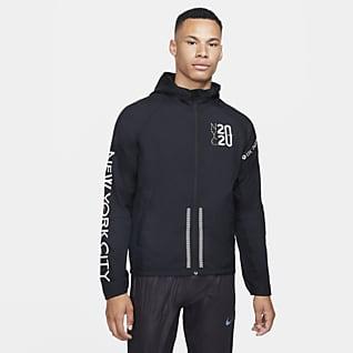 Nike Essential NYC Men's Running Jacket