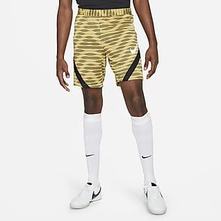 Nike Dri-FIT Strike Ανδρικό πλεκτό ποδοσφαιρικό σορτς