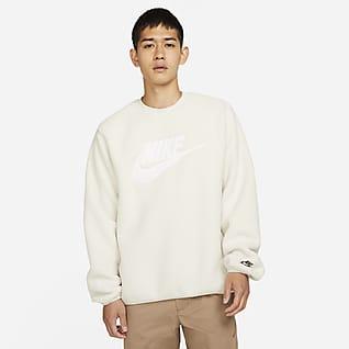 Nike Sportswear Stele Essentials+ Sudadera de tejido Fleece para hombre