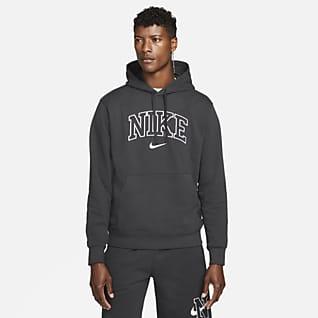 Nike Sportswear Club Felpa pullover con cappuccio - Uomo