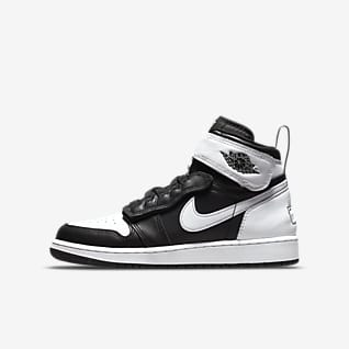 Air Jordan 1 Hi FlyEase Παπούτσια για μεγάλα παιδιά