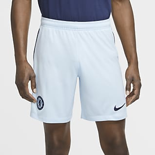 Chelsea F.C. 2020/21 Stadium Home/Away Men's Football Shorts