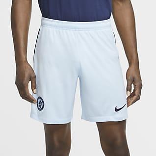Chelsea F.C. 2020/21 Stadium - Home/Away Shorts da calcio - Uomo