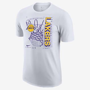 洛杉矶湖人队 Essential Nike Dri-FIT NBA 男子T恤
